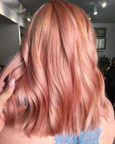 """Gefällt 1,117 Mal, 31 Kommentare - Josie Vilayvanh (@josievilay) auf Instagram: """"Schwarzkopf Blonde Me Toners -Apricot"""""""