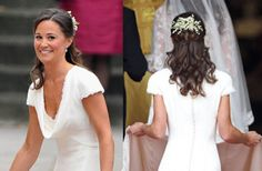 Hair  Royal Wedding: The Best Hair and Makeup Looks of The Day (Other Than Kate Middleton's Gorgeousness, Obvi): Save the Date