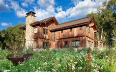 Park City Architects - Jack Thomas Associates