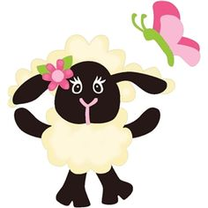 I think I'm in love with this shape from the Silhouette Design Store! Paper Piecing, Silhouette Online Store, Cute Sheep, Calla Lily, Silhouette Design, Doll Accessories, Clipart, Creative Inspiration, Painted Rocks