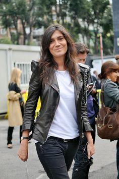 Sunday Style Obsession: Emmanuelle Alt