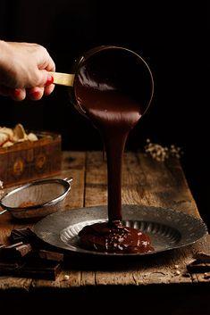 Chocolate by Raquel Carmona