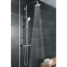 Olmedo  Saneamientos  S.L.: Elegir la mejor ducha del mercado