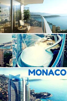 #Monaco - The most expensive #apartment
