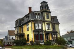 10 Most Haunted Places in New England