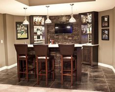 Basement Design, Pictures, Remodel, Decor and Ideas