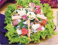 Cocinas y Recetas: Fiambre blanco