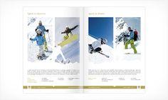 Consorzio Turistico Terziere Superiore brochure
