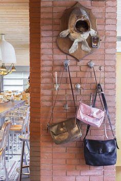 Lollipops Atelier - Collection cuir véritable été 2015