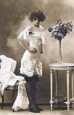 1918 undergarments - Google Search