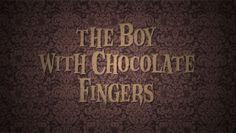 Title for a Chris Palmer short film Short Film