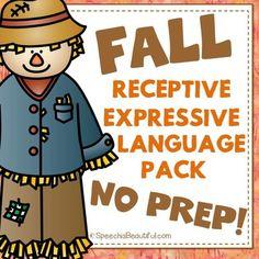 NO PREP FALL Speech