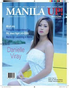 MANILA UP! July issue 2016