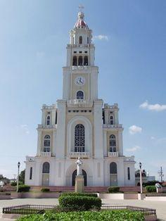 Iglesia Sagrado Corazón de Jesús, Moca, R.D.