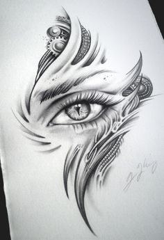 Want with supernatural details