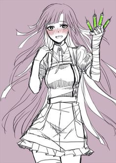 Am I the only one who doesn't really like Mikan?