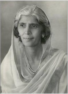 Fatima Jinnah  1893-1867    Also known as Madr-e-Millat, mother of the nation, Fatima Jinnah's name is an important one among the leaders of Pakistan's independence movement. Though she is most loved for being an ardent supporter of her brother, Quaid-e-Azam Mohammad Ali Jinnah, the leader of Muslim India, there is much more to Fatima Jinnah. She was an instrumental figure in the Pakistan movement and the primary organizer of the All India Muslim Women Students Federation.