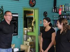 Restaurant: Impossible (Food Network)