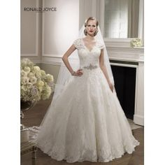 Ronald Joyce Collection | Designer Bridal Gowns
