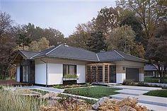 Projekt domu Aurelia Atu - murowana – ceramika Building A House, Shed, Outdoor Structures, Outdoor Decor, Albums, Home Decor, Metal Furniture, Decoration Home, Room Decor