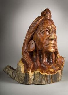 243 Best Native American Indian Wood Carvings Images In
