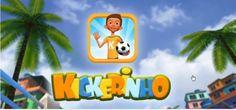 Kickerinho cheat codes, not mod apk