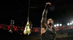 While Dean Ambrose hunted Seth Rollins, who the final spots in the WWE World Heavyweight Championship Ladder Match? And, what competitor teamed with Goldust to snap The Bizarre One's losing streak? Find out with WWE.com's full Raw results!