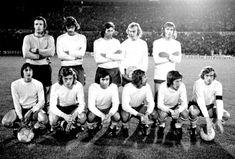 Equipos de fútbol: AJAX DE ÁMSTERDAM en la temporada 1971-72