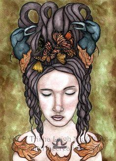 Libra https://www.etsy.com/listing/204803911/libra-astrological-horoscope-art-print