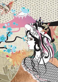 Tiffany Atkin Illustration