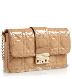 Dior 'New Lock' Pouch