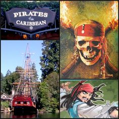Ahoy, Matey! Ye best believe September 19th is International Talk Like a Pirate Day!