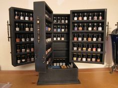 BPAL essential oil 5 ml bottle storage Mama's by millinginline