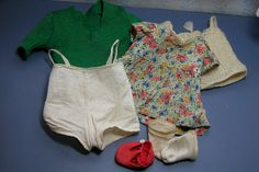 Kathe Kruse doll clothes | Flickr - Photo Sharing!