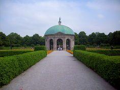 Munich #travel