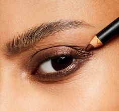 Kohl Eye Liner - Matte Eye Pencil | MAC Cosmetics - Official Site | MAC Cosmetics - Official Site #EyelinerWaterline