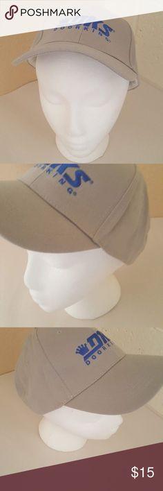 Trucker-Hat-Baseball-Cap-DKS-Door-King-Gray Truc 5d0dffc800