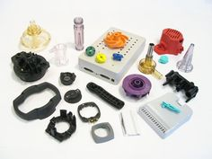 #PlasticMolding which is also popularly known as injection molding is one of the most popular activities of the modern manufacturing process.