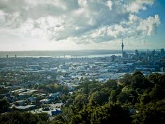 Mount Eden, Auckland, New Zealand