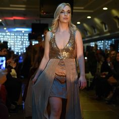 Nadia B Couture showcased her fashion designs at this years Winter Wonder Land event at Kenilworth Race Course hosted by Karos Events and models by Karos Model  #modellife #golddress #capetownfashion #capetownhottie #winterwonderland #wwl2018 #karosmodels #karosmodels #trends2018 #capetownfashionista