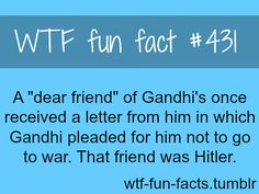 WTF Fun Facts is updated daily with interesting & funny random facts. We post about health, celebs/people, places, animals, history information and much more. New facts all day - every day! Wow Facts, Wtf Fun Facts, True Facts, Funny Facts, Random Facts, Random Stuff, Weird History Facts, Creepy Facts, Strange Facts