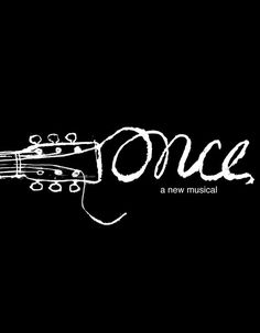 Once #musicals