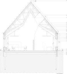 L'Atelier - aavp architecture
