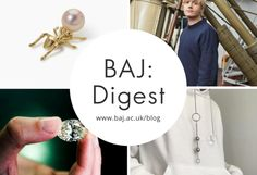 BAJ Digest: Your weekly jewellery news roundup – 20th February