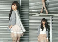 AKB48,SKE48,NMB48,HKT48【おしゃれ総選挙!/Fashion Book】 - voz_48 (32).jpg - Minus