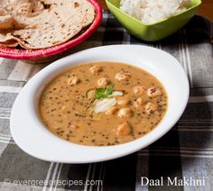 Daal Makhani Recipe With Step By Step Pictures   Punjabi Daal Recipe
