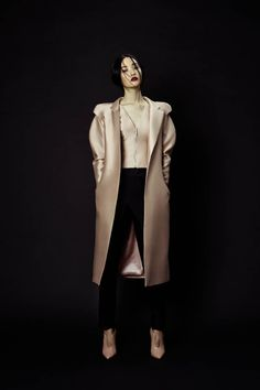 Related PostsPhuong My Spring/Summer 2013 CollectionPhuong My Spring 2012 Made-To-Order CollectionSandrah & Dioni Star in Guess' Fall 2013 A...
