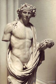 Dionysios, The British Museum, London