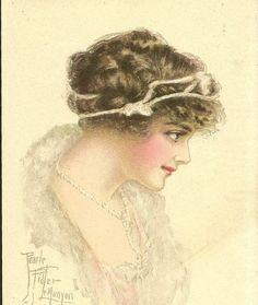 SOLD!!! Pearle Fidler LeMunyon Bride American Girl No32 by TheOldBarnDoor