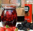 Cocktail 101: How to Make Shrub Syrups